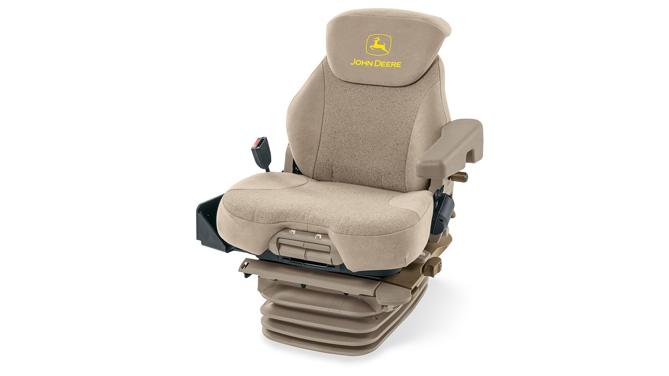 Сидіння Super Air Comfort Seat, Active Seat