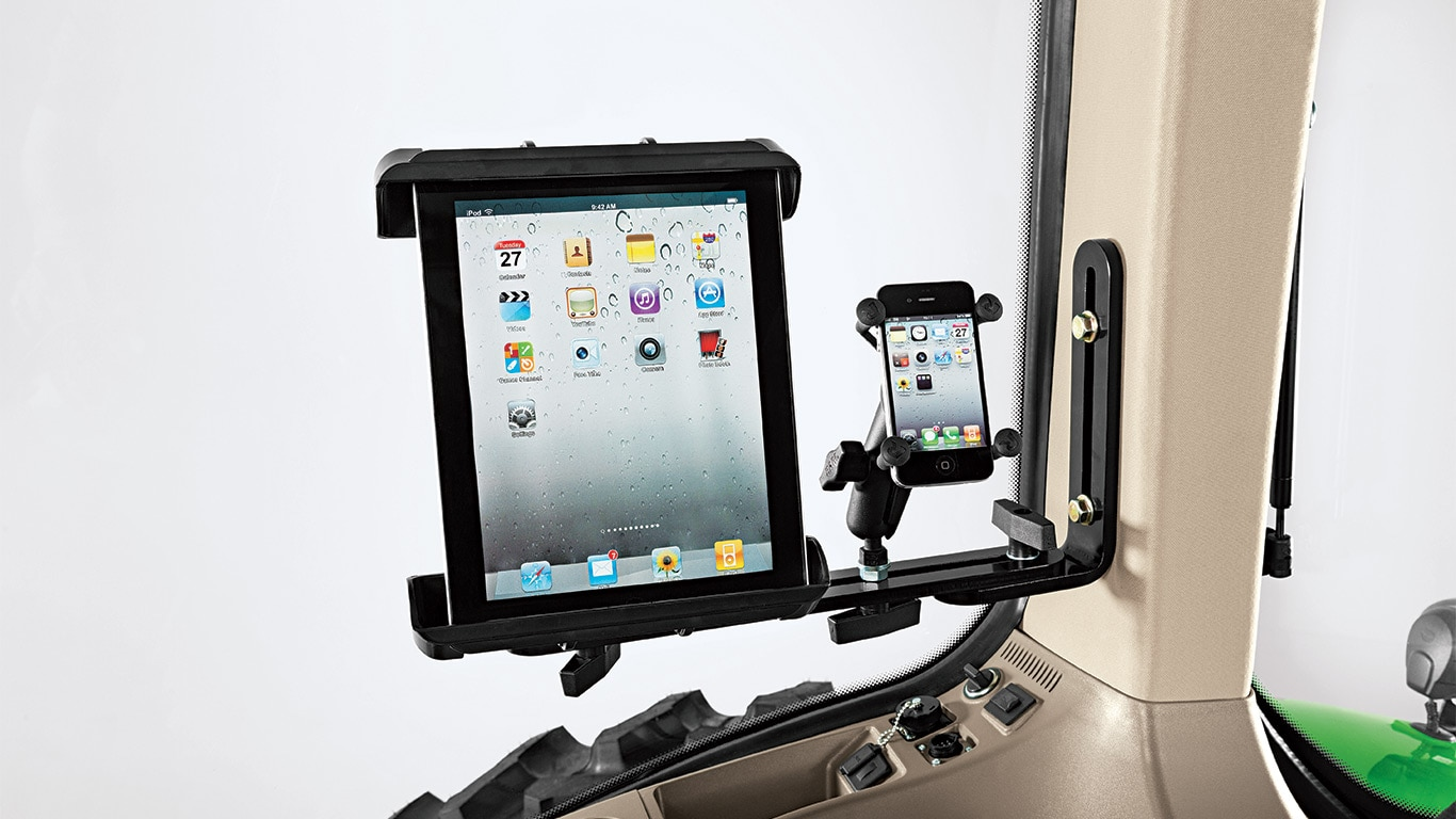 Тримач для планшетів та мобільних телефонів
