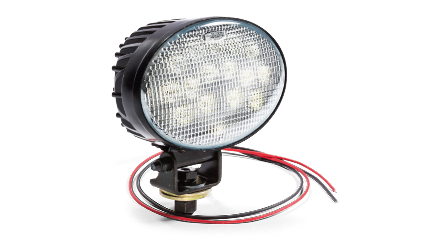 Світлодіодні прилади освітлення