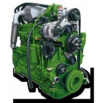 ремені двигуна