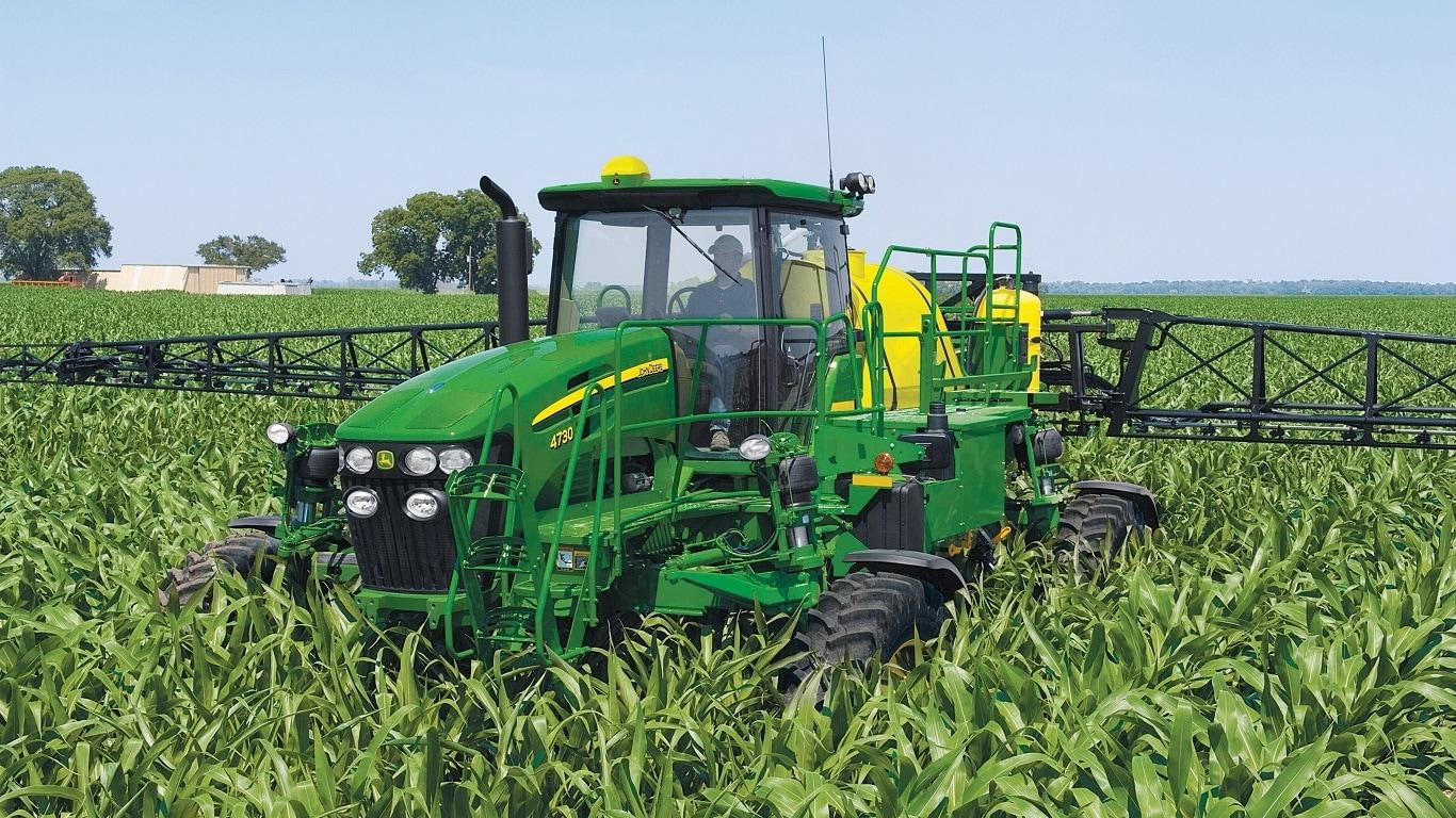 Інвестиції в зернову сівалку для єфективного ведення господарства