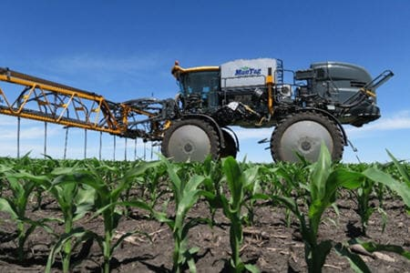 STS12 Sprayers